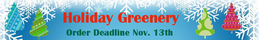 HolidayGreeneryDue